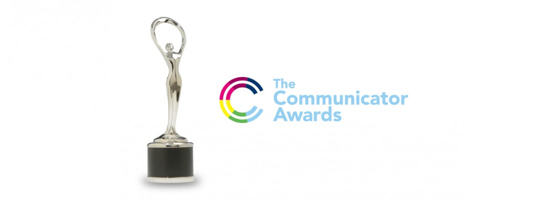 Communicator Award