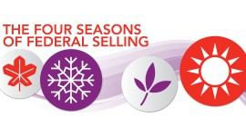 The Four Seasons of Federal Selling