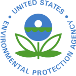 Logo of the U.S. Environmental Protection Agency